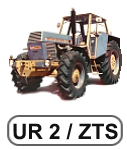 Zetor UR1