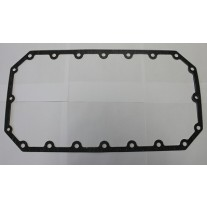 Zetor - gasket oil pan 3 cyl. - Engine      4701-0244  4901-0264  4701-0241