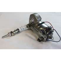 Zetor - Wiper motor rear    6011-5810  6011-5801  80.351.902