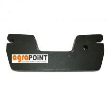Zetor UR1 Vorderachsgewichte 56476303 Ersatzteile » Agrapoint