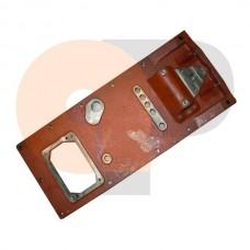 Zetor UR1 Schaltgetriebedeckel 60112016 55115918 Ersatzteile » Agrapoint