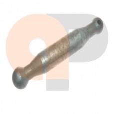 Zetor UR1 Kraftheberzylinder Kolbenstange 67118014 Ersatzteile » Agrapoint