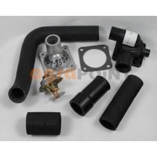 Zetor UR1 Thermostat mit Gehäuse + Schläuche Ersatzteile » Agrapoint