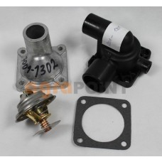 Zetor UR1 Thermostatgehäuse Set 7001316  70011303  60011301  70011302 Ersatzteile » Agrapoint