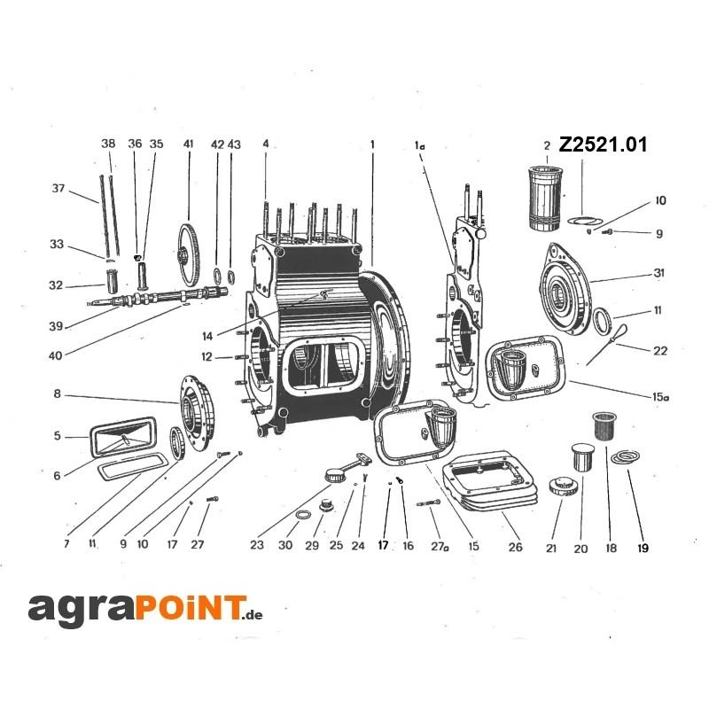 zetor-gasket-z252101