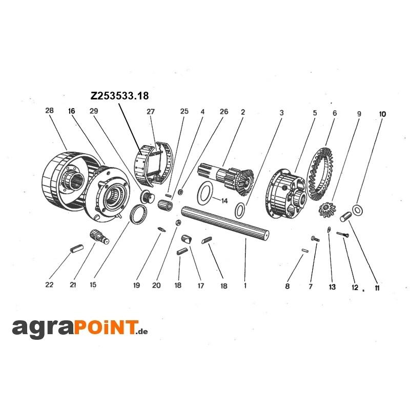 zetor-brake-z25353318